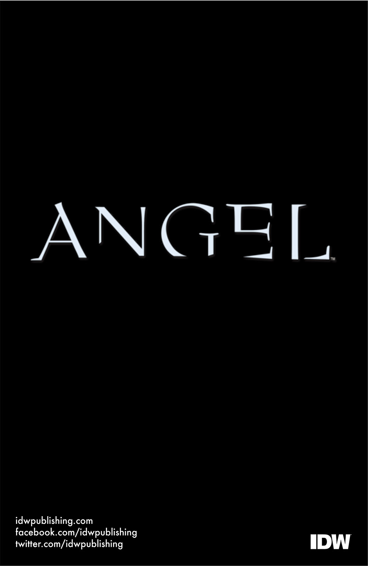 Read online Angel: After The Fall comic -  Issue #1 - 33