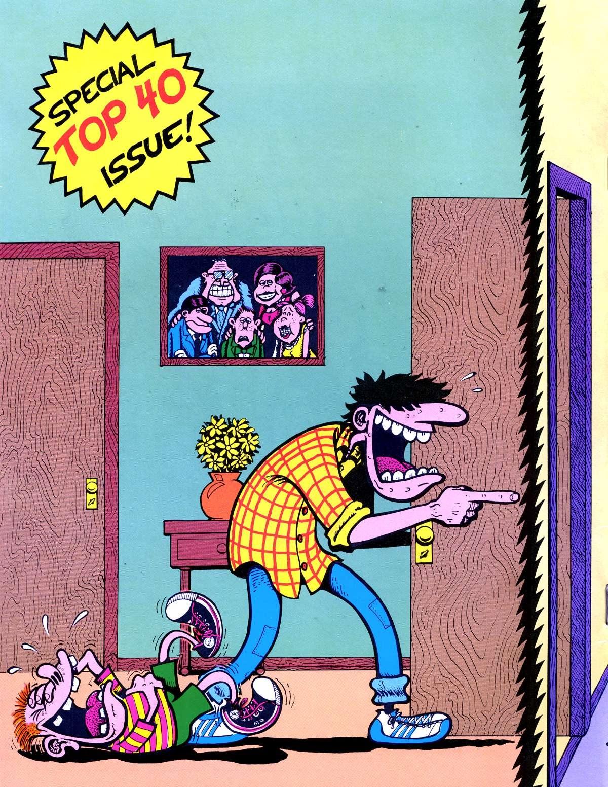 Read online Neat Stuff comic -  Issue #3 - 36