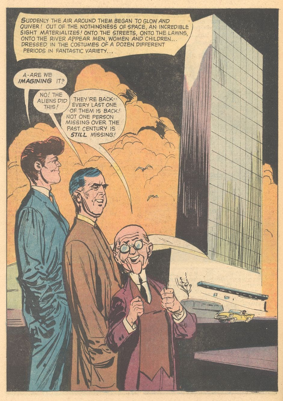 The Outer Limits issue 1 - Page 34
