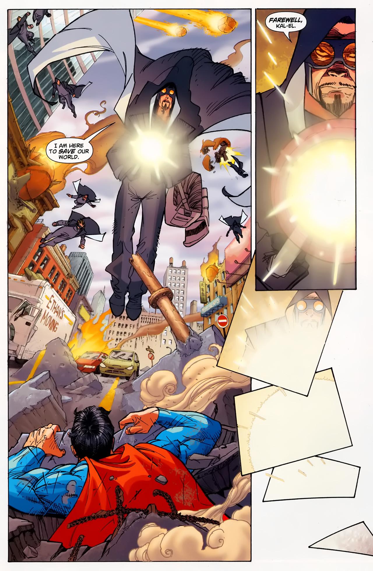 Action Comics (1938) 846 Page 16
