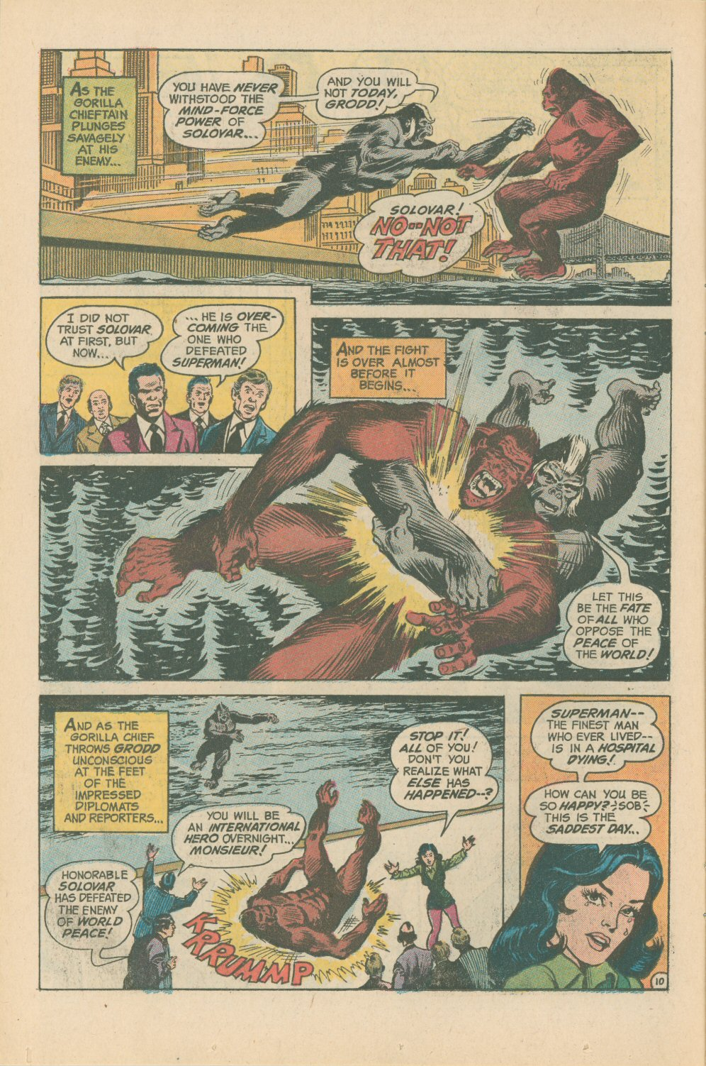 Action Comics (1938) 424 Page 13