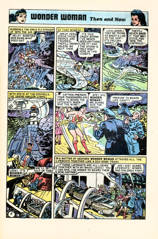 Read online Wonder Woman (1942) comic -  Issue #196 - 40