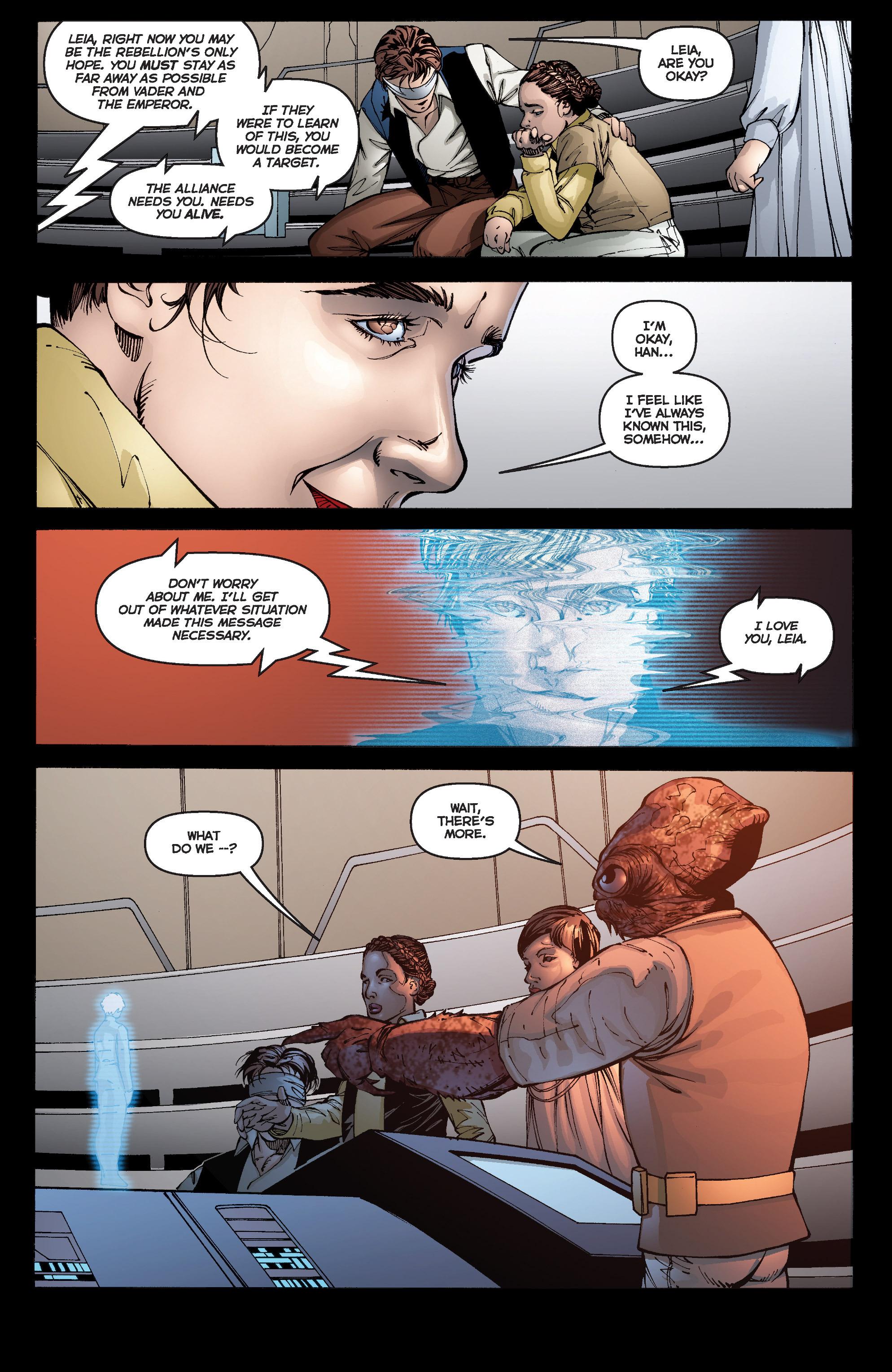 Read online Star Wars Omnibus comic -  Issue # Vol. 27 - 243