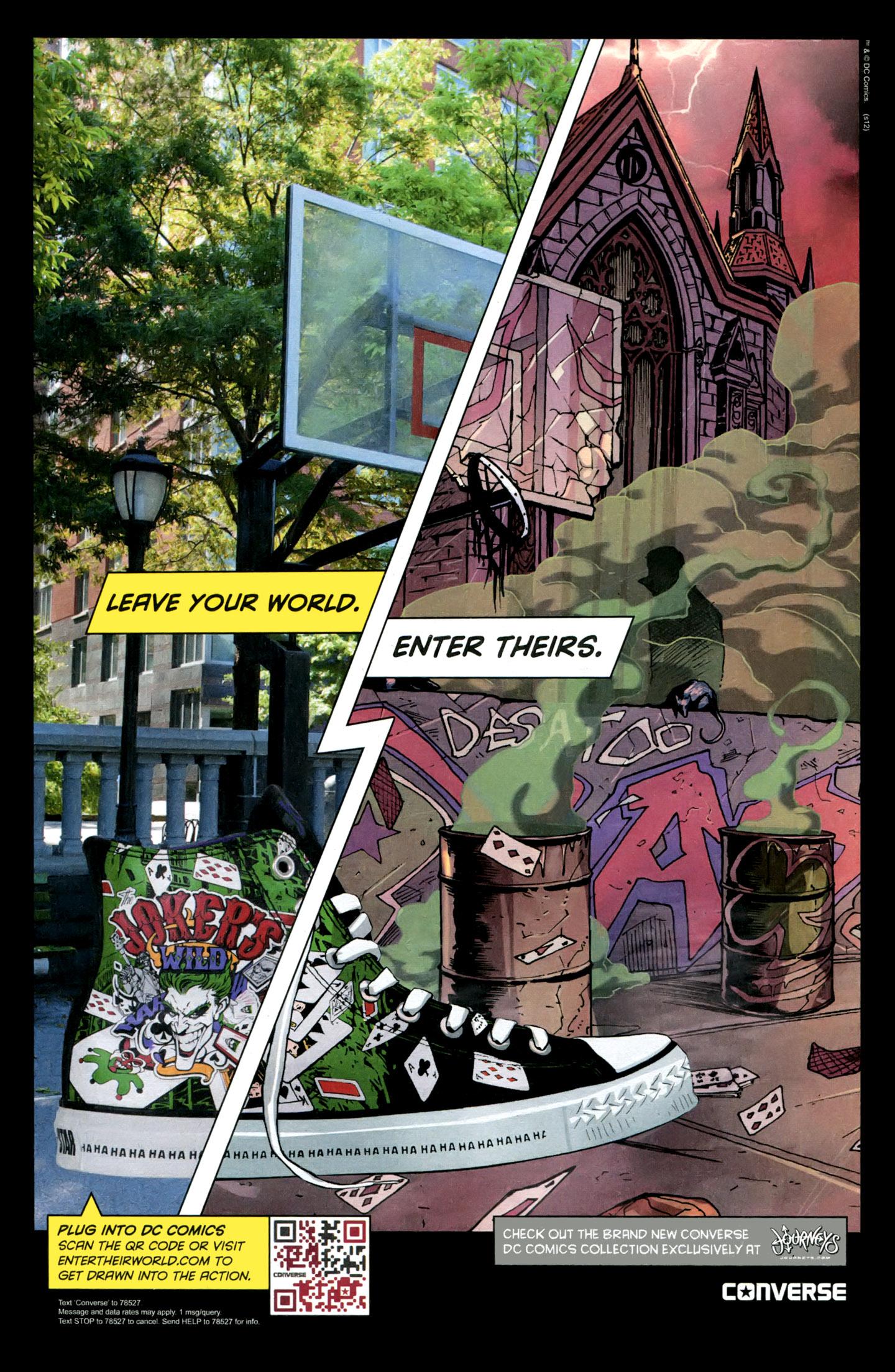 Read online American Vampire: Lord of Nightmares comic -  Issue #3 - 9