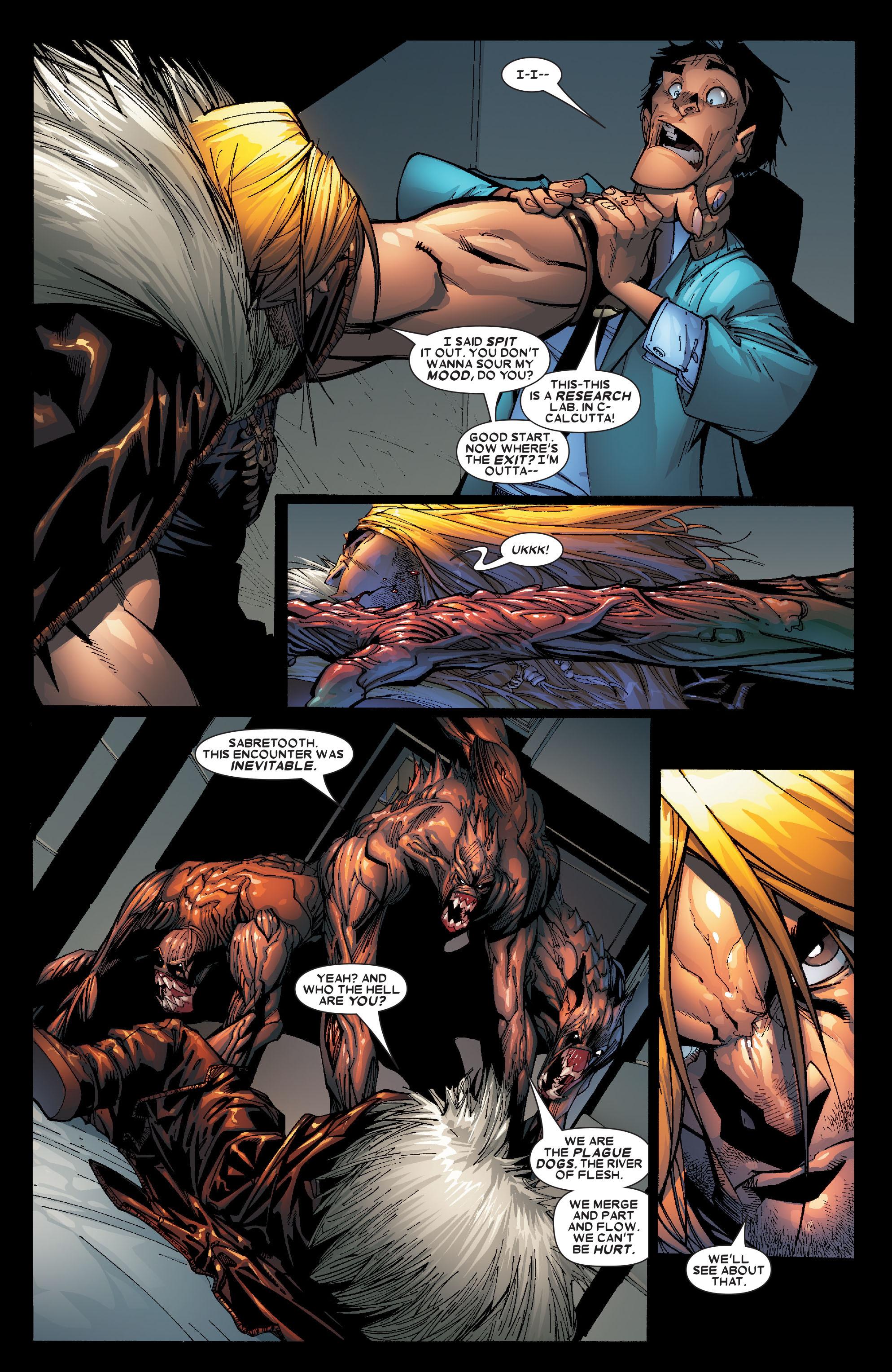 X-Men (1991) 196 Page 5