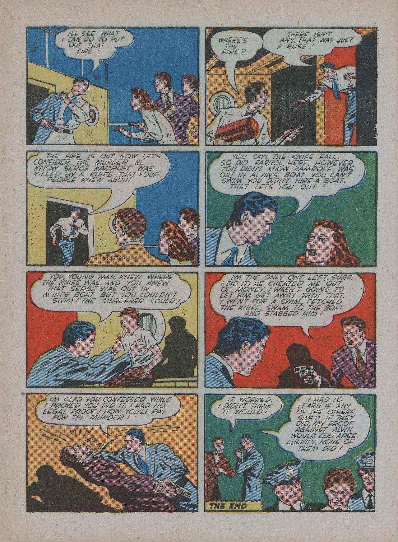 Detective Comics (1937) 56 Page 56
