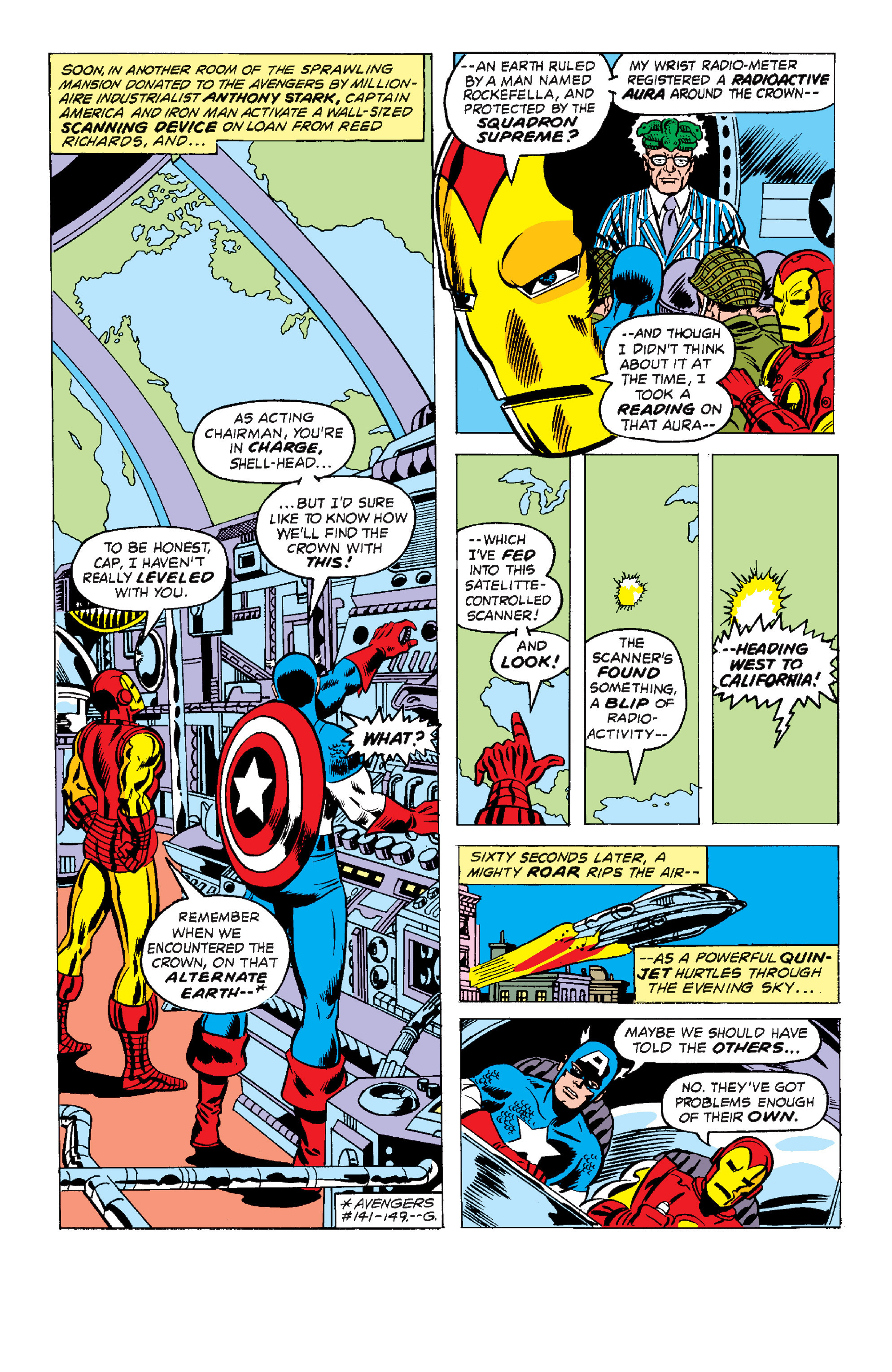 The Avengers (1963) _Annual_6 Page 5