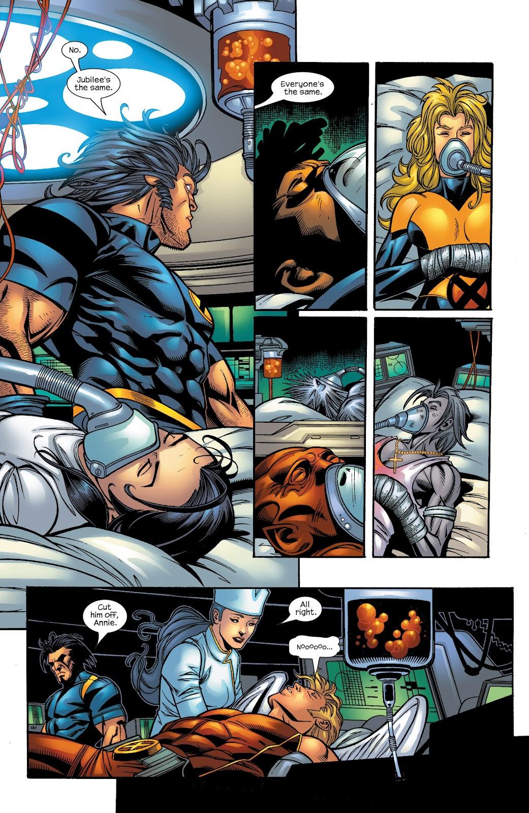 Uncanny X-Men (1963) issue 423 - Page 15
