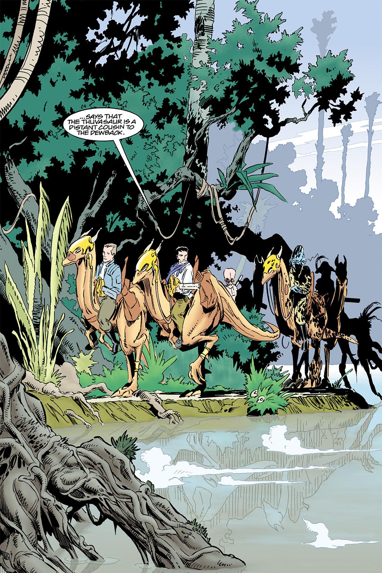Read online Star Wars Omnibus comic -  Issue # Vol. 2 - 143