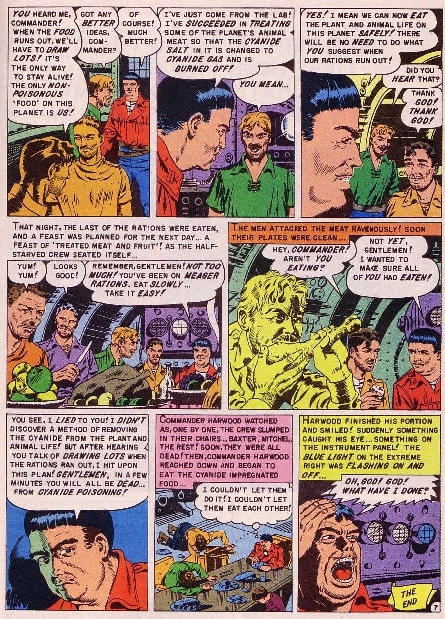 Weird Fantasy (1951) issue 10 - Page 30