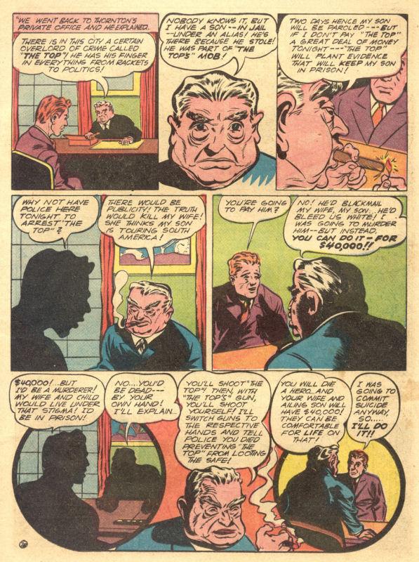 Green Lantern (1941) issue 8 - Page 23