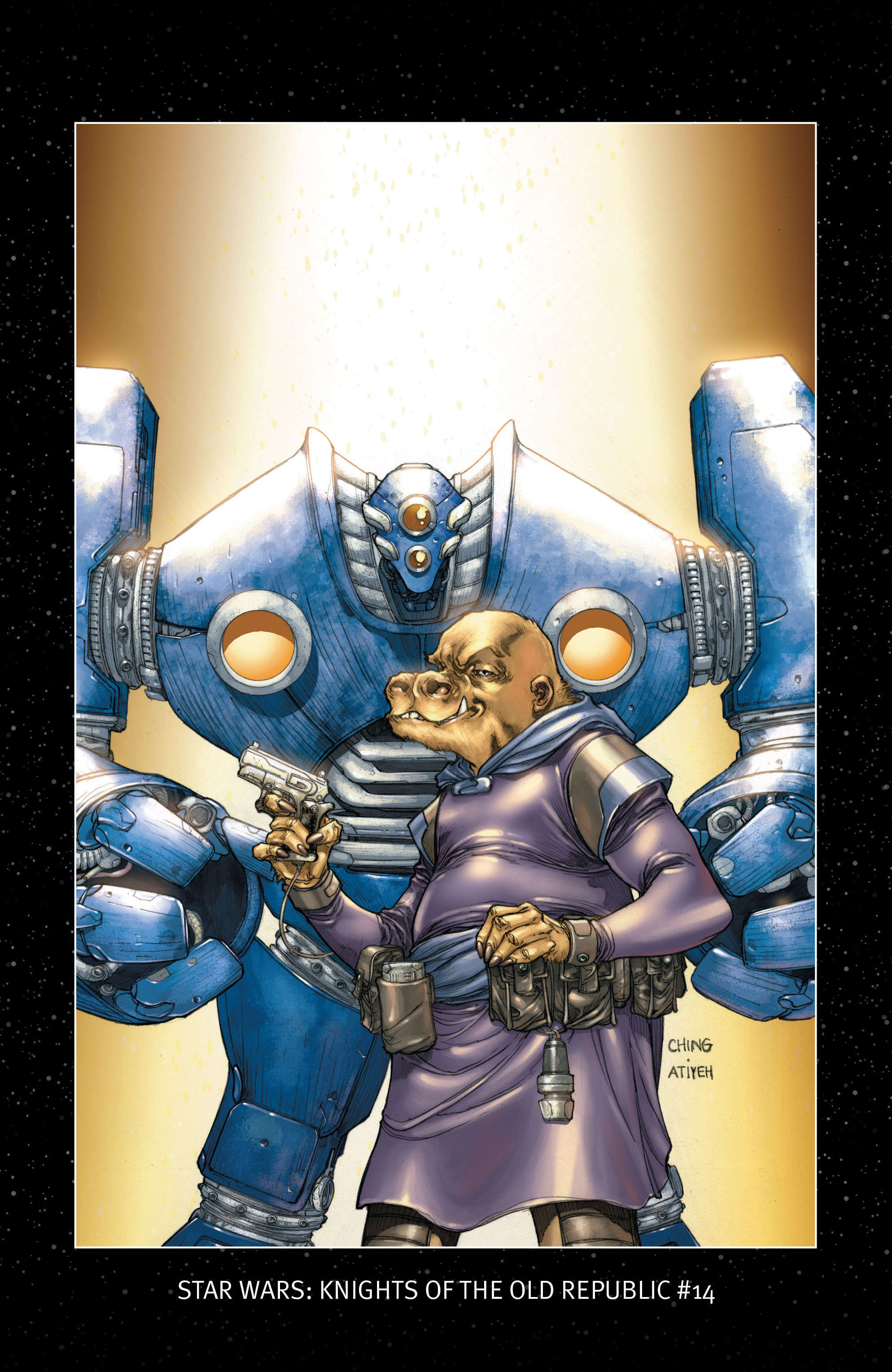 Read online Star Wars Omnibus comic -  Issue # Vol. 29 - 296