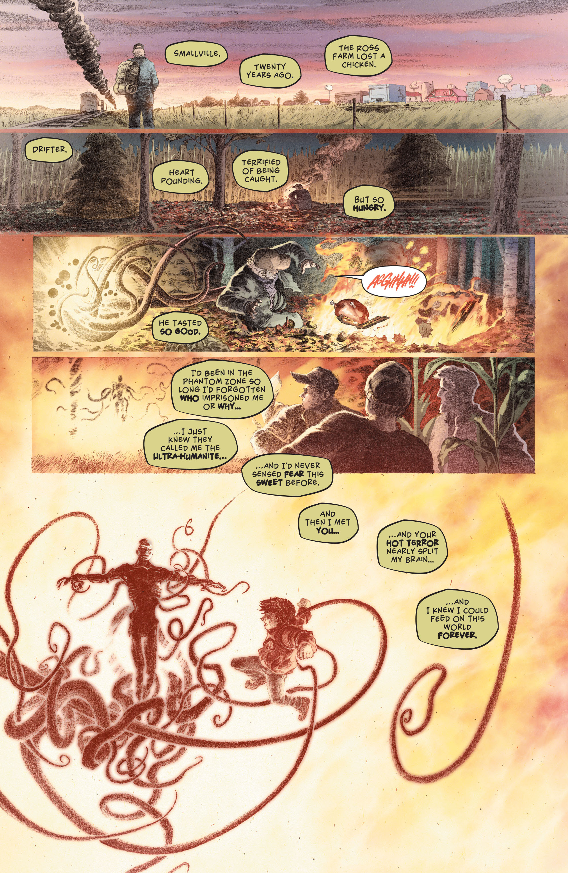 Read online Action Comics (2011) comic -  Issue #39 - 9