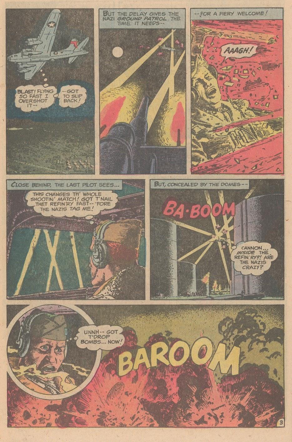 Read online Sgt. Rock comic -  Issue #347 - 17