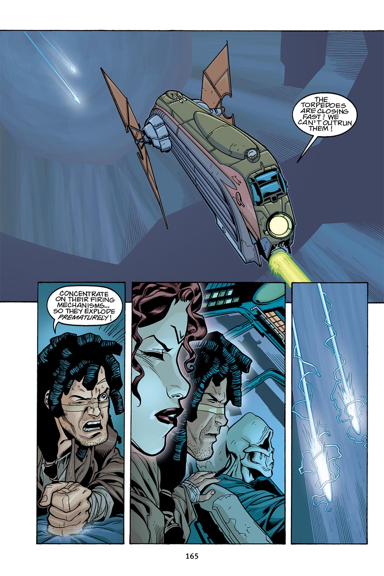 Read online Star Wars Omnibus comic -  Issue # Vol. 15 - 162