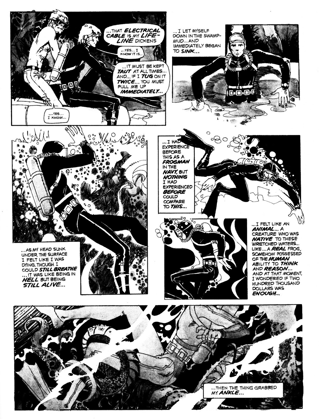 Scream (1973) issue 3 - Page 61
