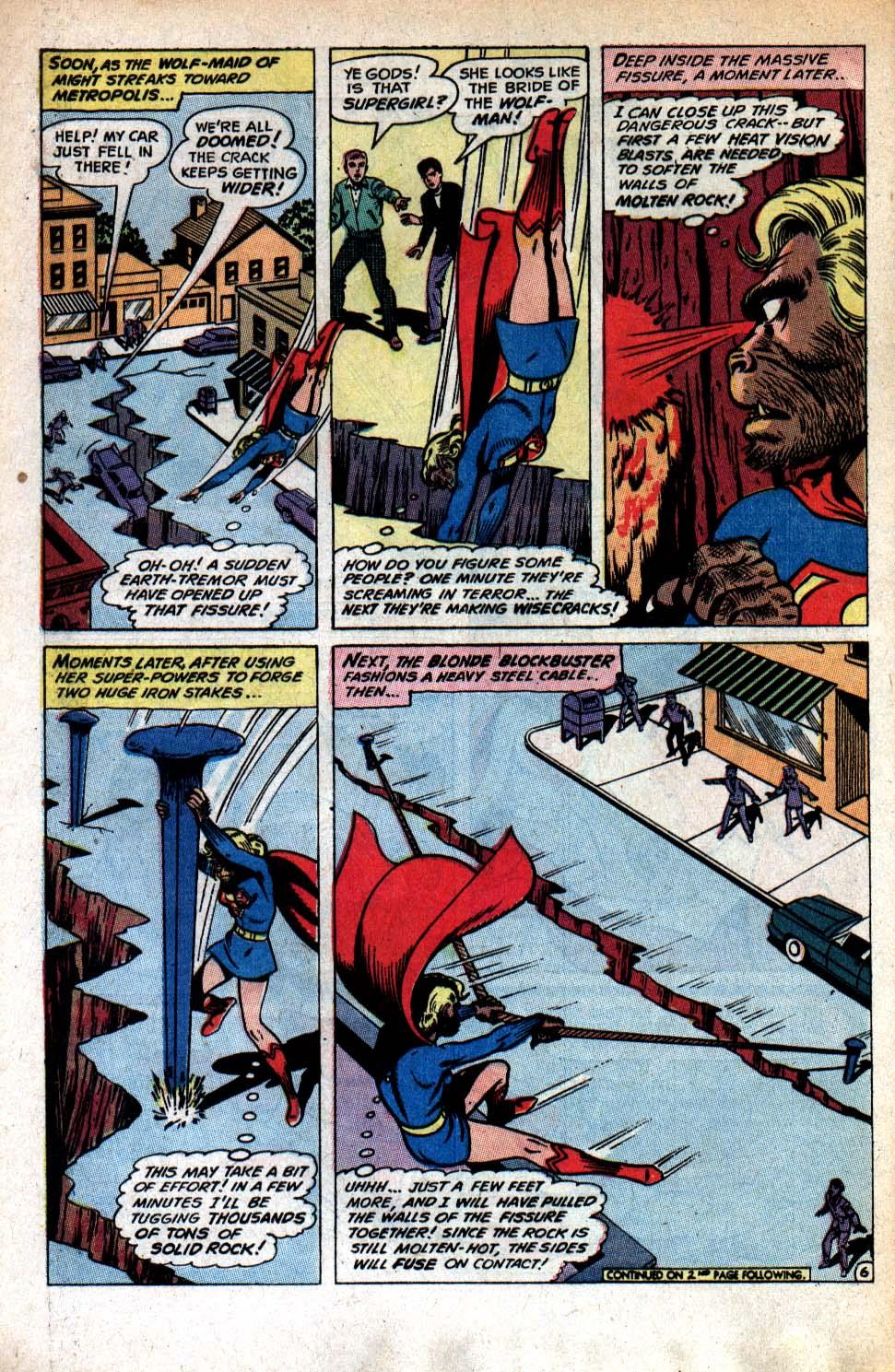 Read online Adventure Comics (1938) comic -  Issue #387 - 8