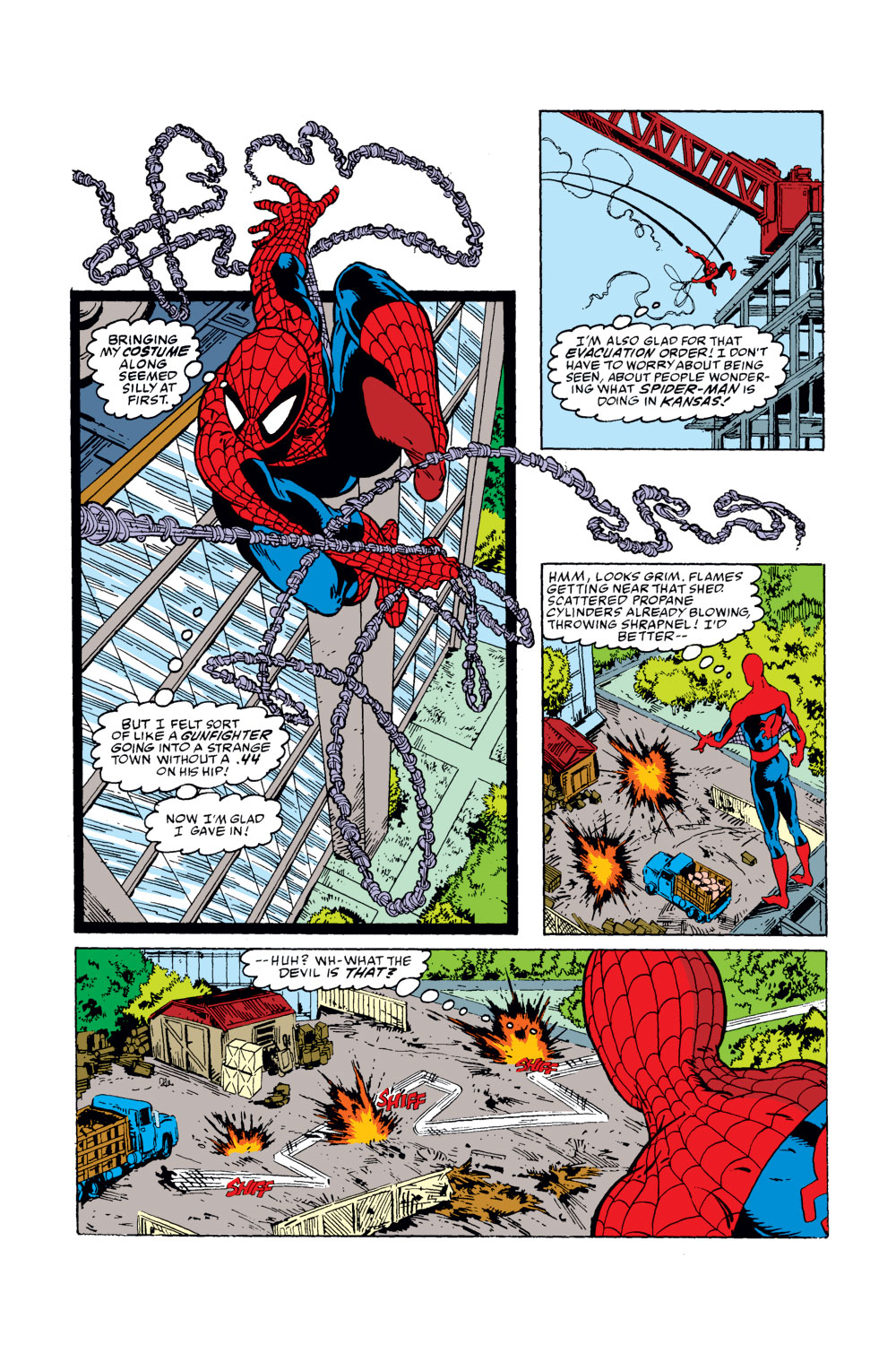 The Amazing Spider-Man (1963) 302 Page 5