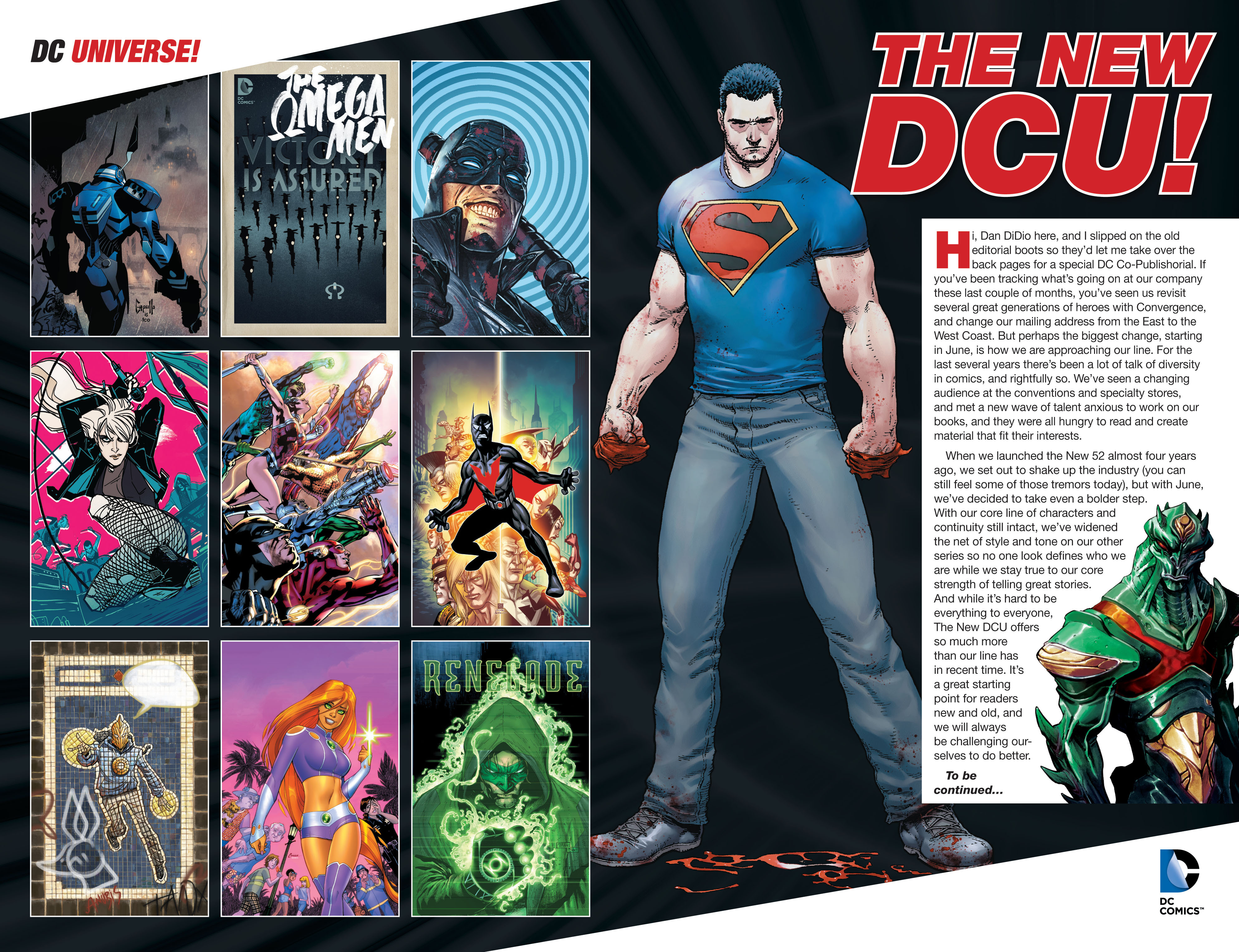 Read online Action Comics (2011) comic -  Issue #42 - 27