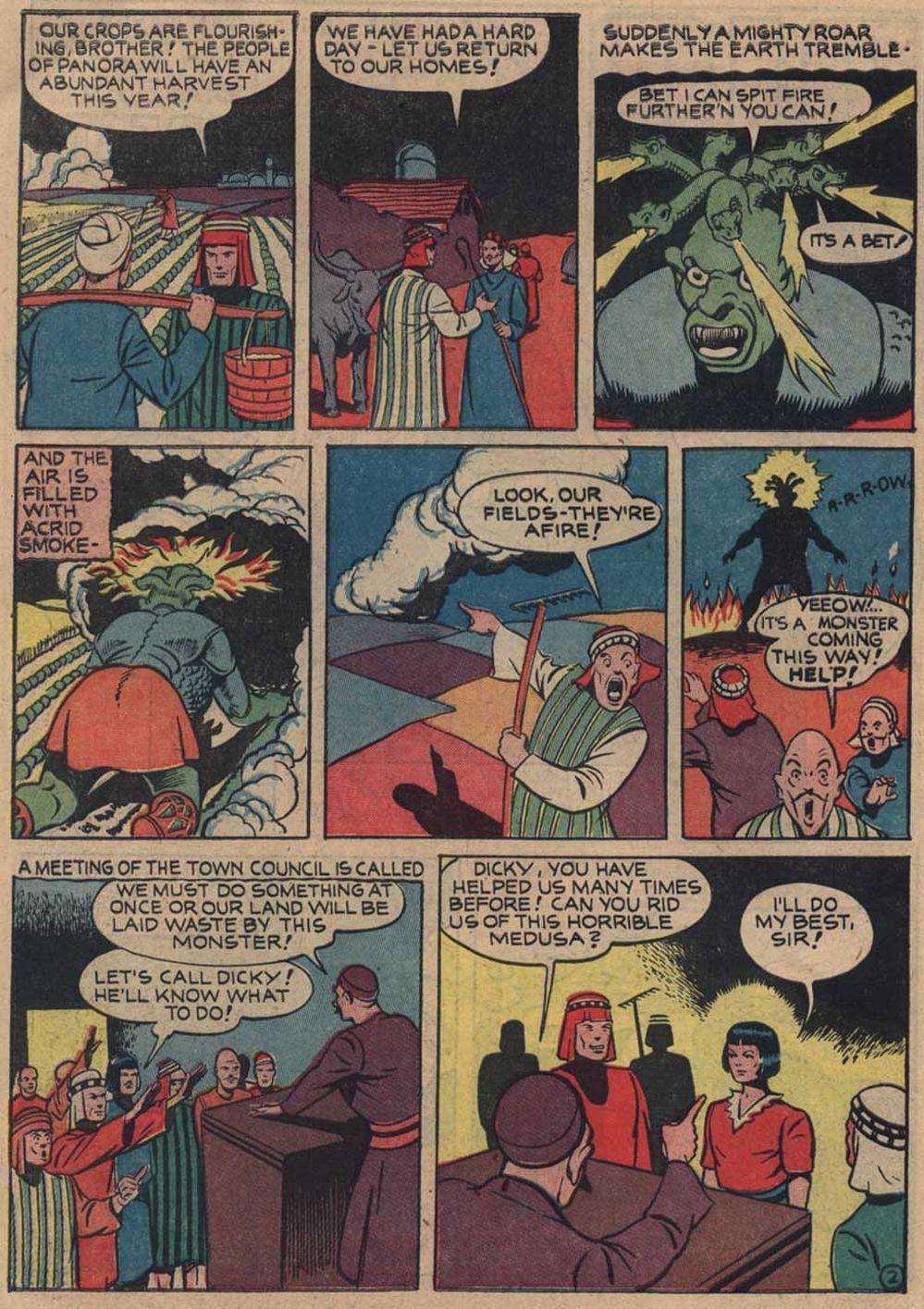 Zip Comics 25 Page 57