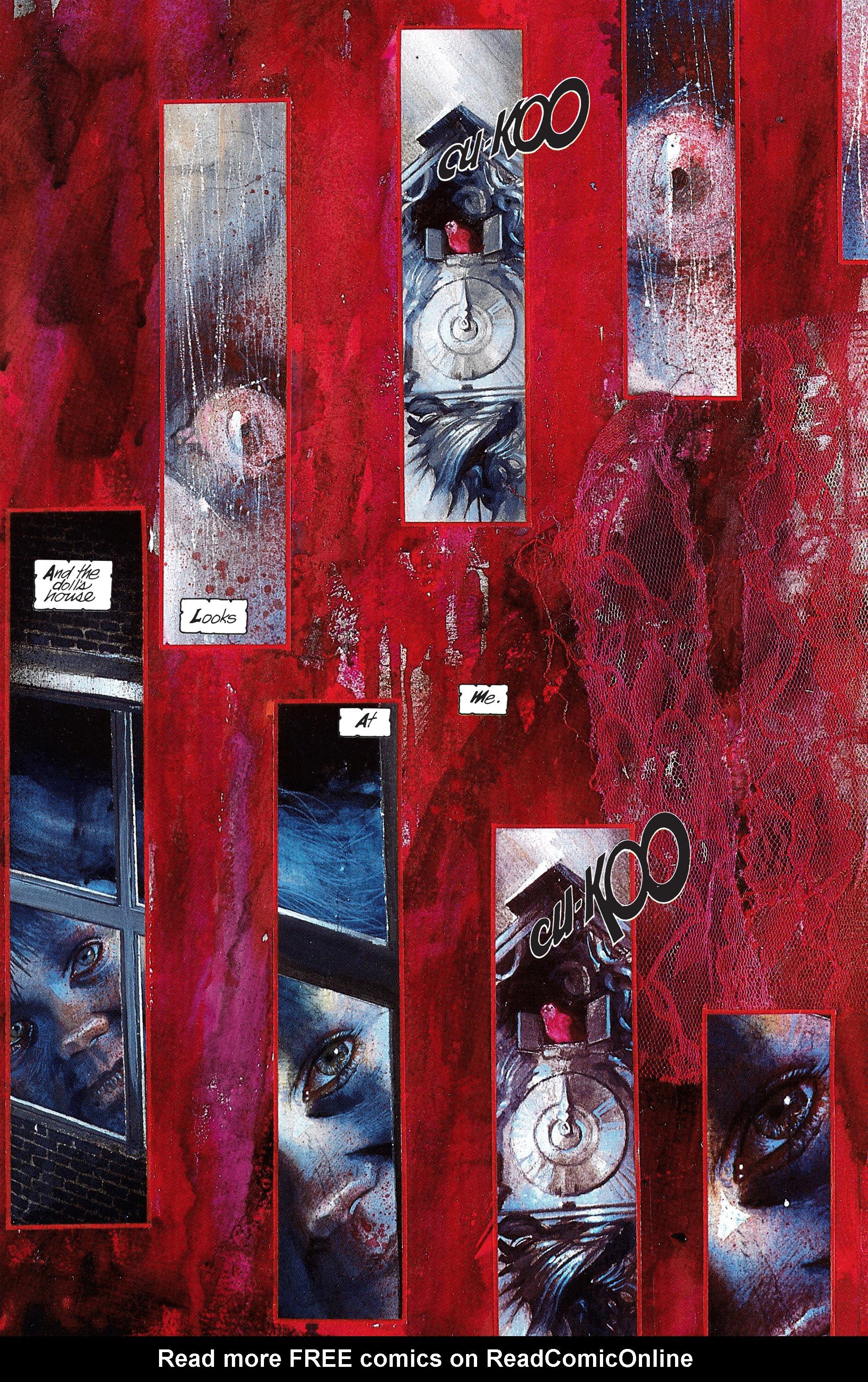 Read online Arkham Asylum comic -  Issue #Arkham Asylum Full - 56