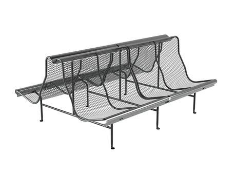 [3Dsmax] 3D model free - Catalano Bench