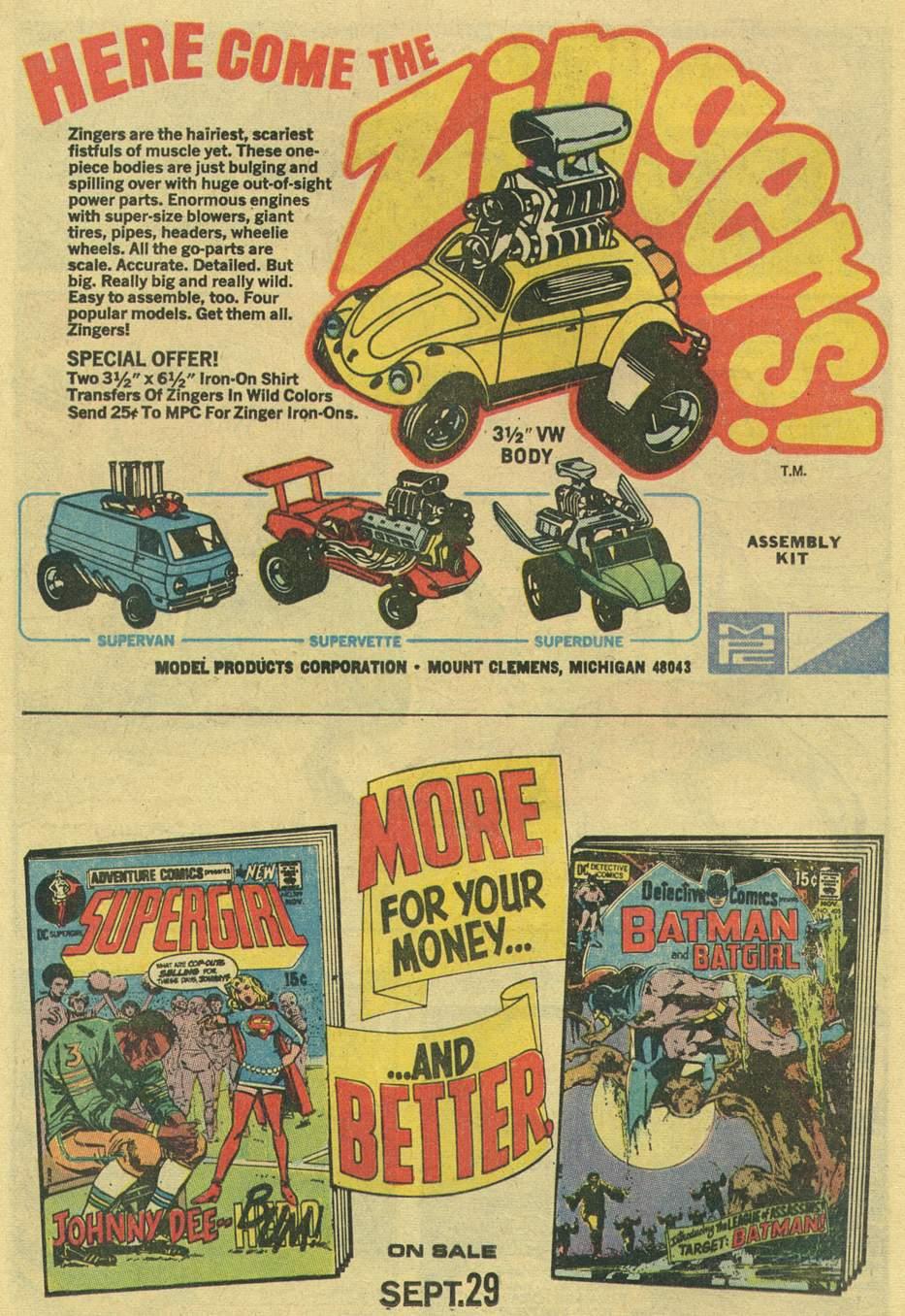 Read online Aquaman (1962) comic -  Issue #54 - 12