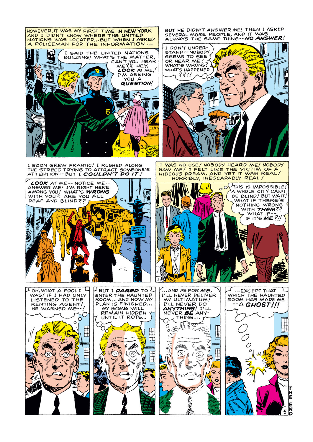 Tales to Astonish (1959) issue 17 - Page 26