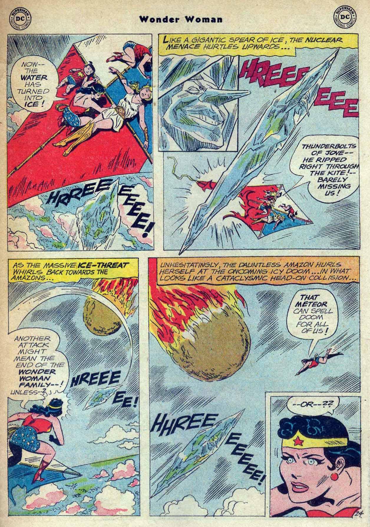 Read online Wonder Woman (1942) comic -  Issue #138 - 31