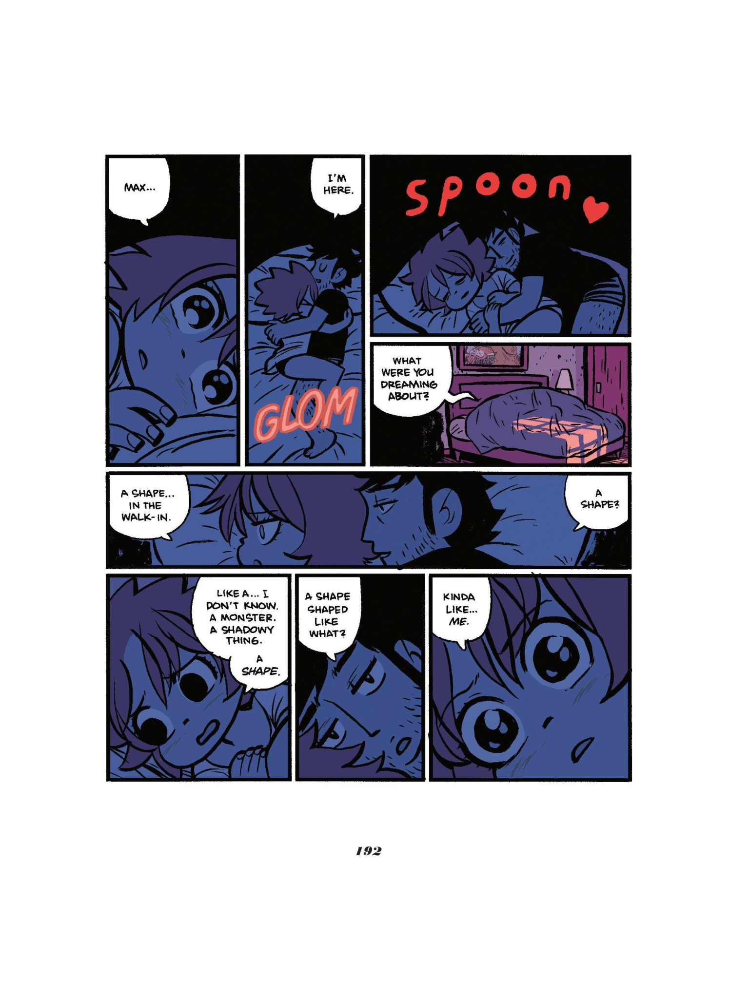 Read online Seconds comic -  Issue # Full - 193