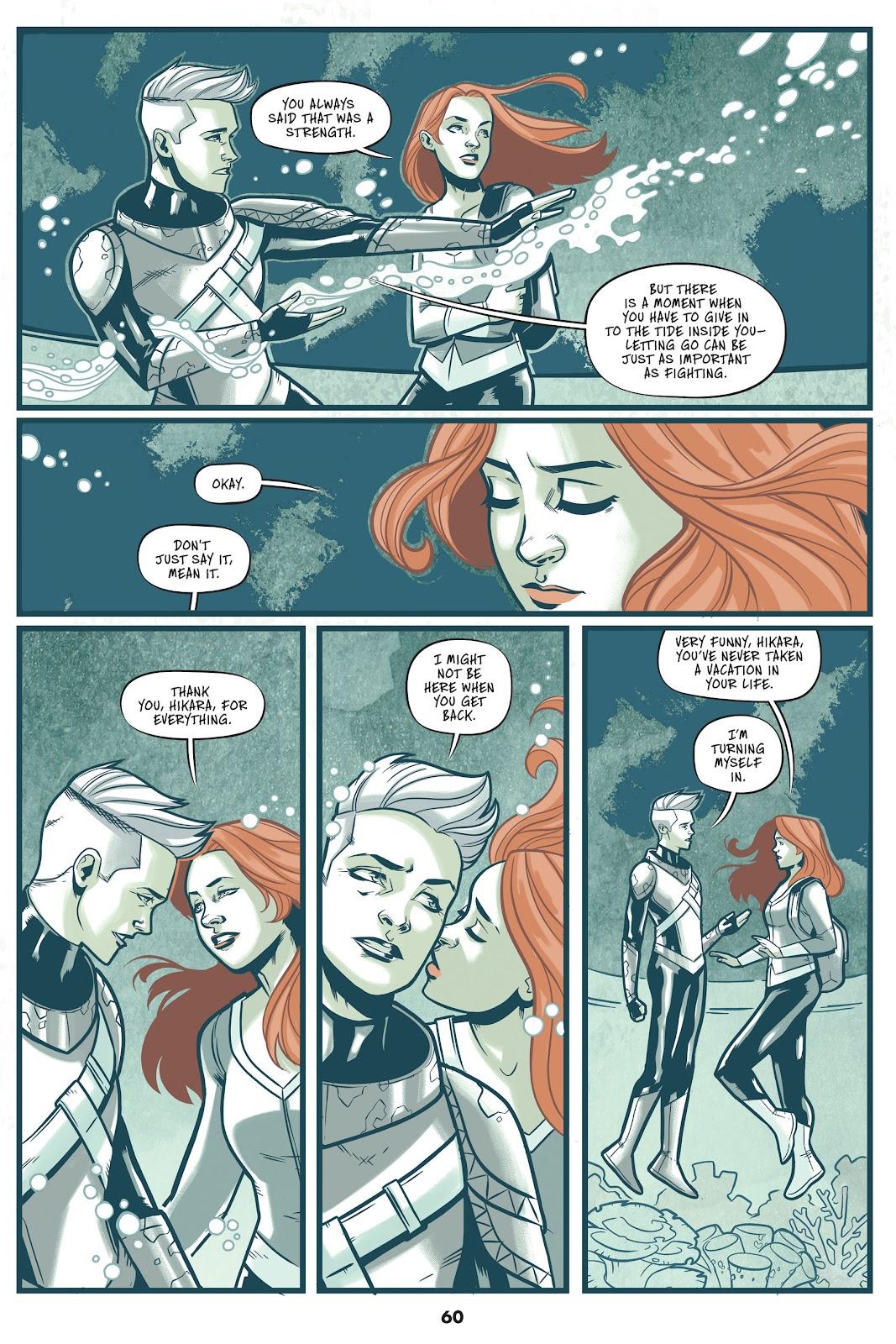 Read online Mera: Tidebreaker comic -  Issue # TPB (Part 1) - 60