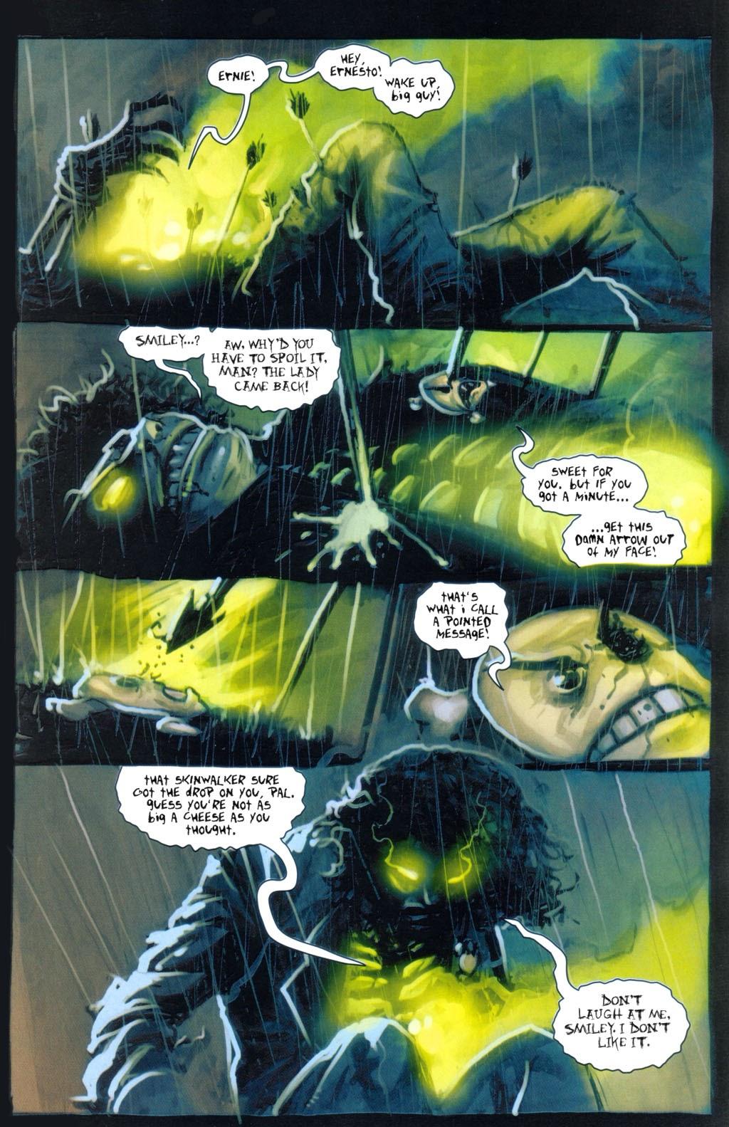 Read online Evil Ernie in Santa Fe comic -  Issue #2 - 18