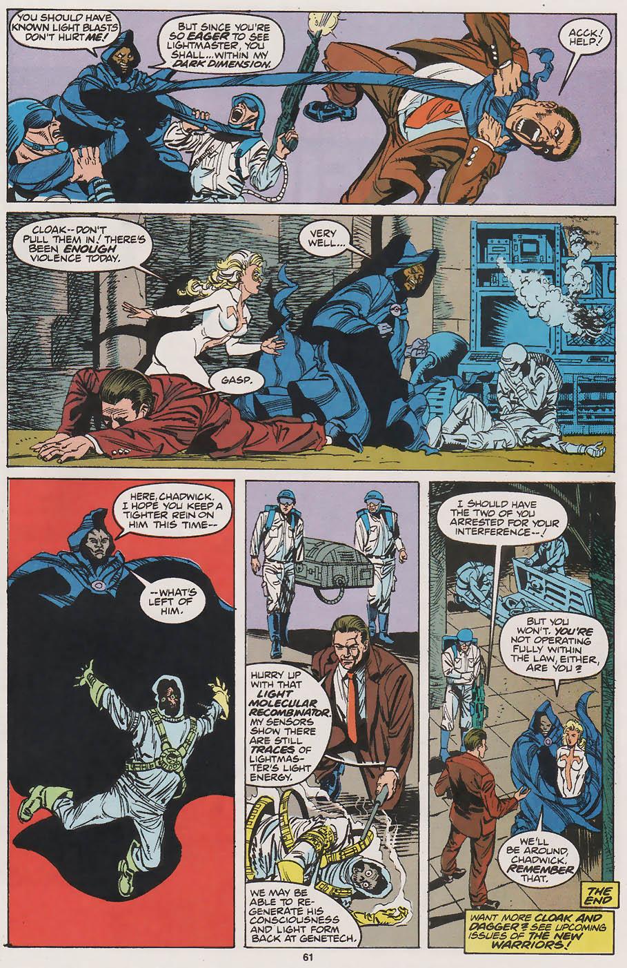 Web of Spider-Man (1985) _Annual 8 #8 - English 54