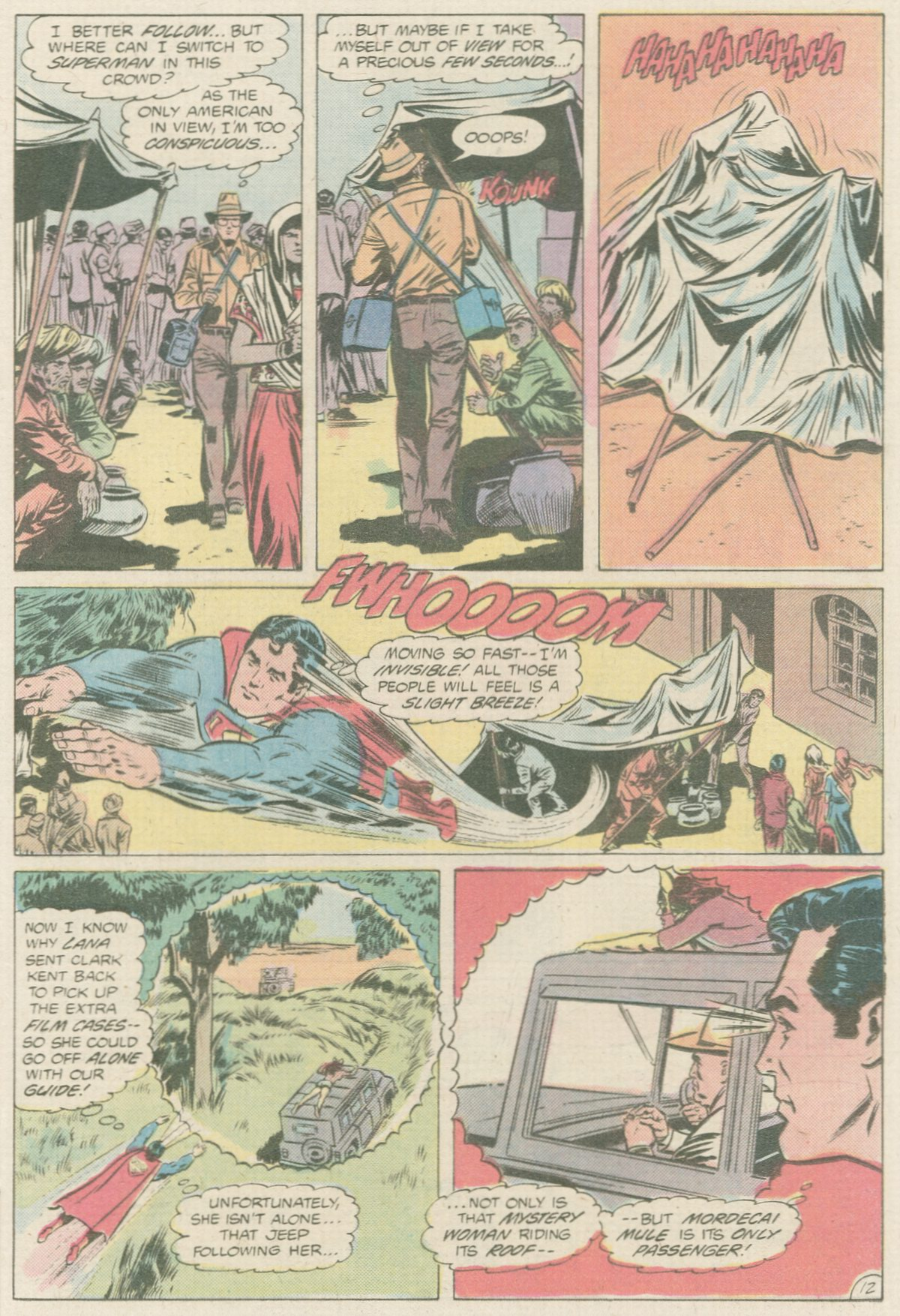 Action Comics (1938) 521 Page 12
