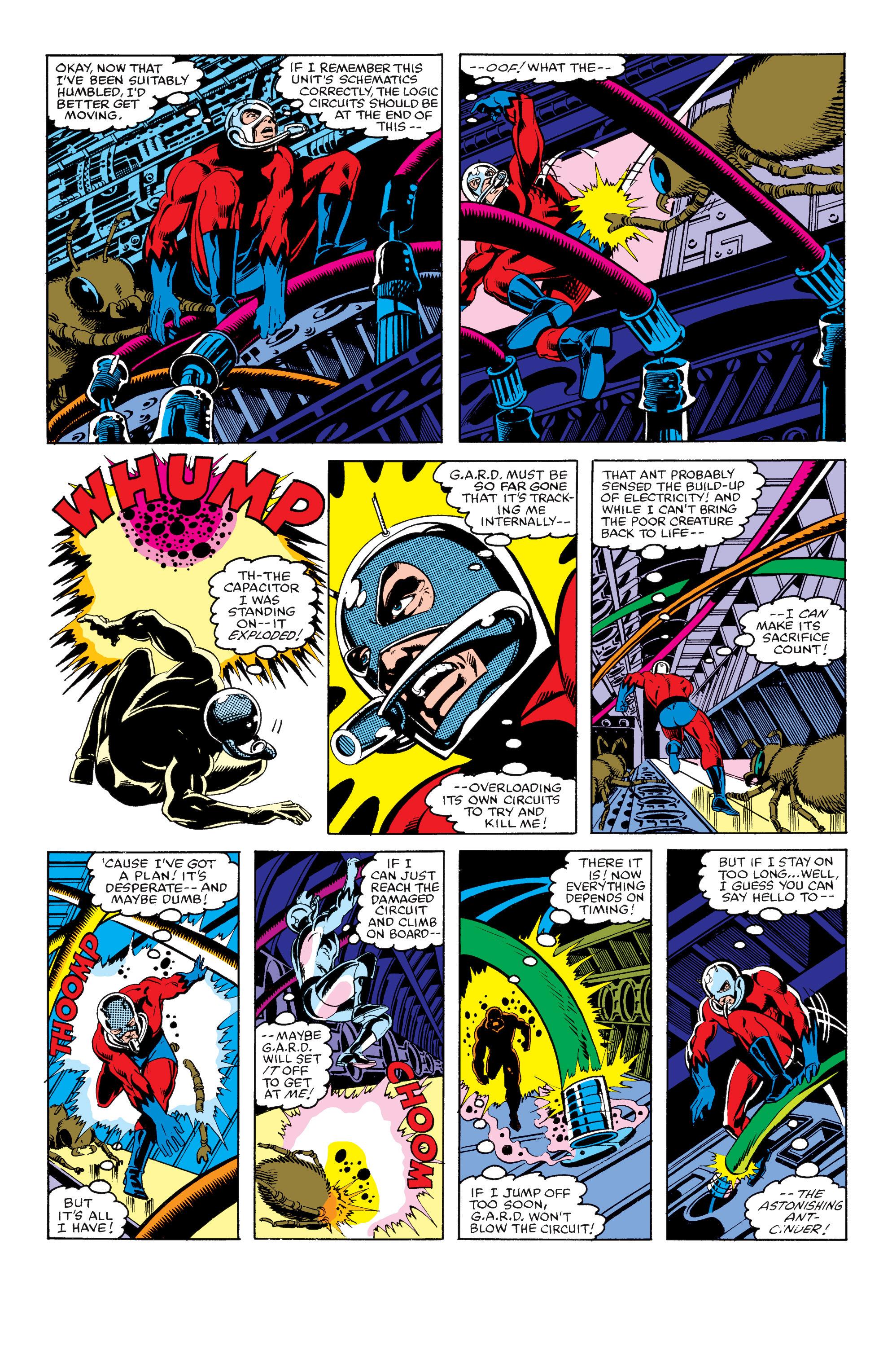 Read online Ant-Man: Scott Lang comic -  Issue #Ant-Man: Scott Lang TPB - 179