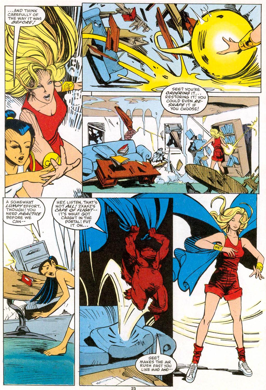 Read online Spellbound comic -  Issue #1 - 24