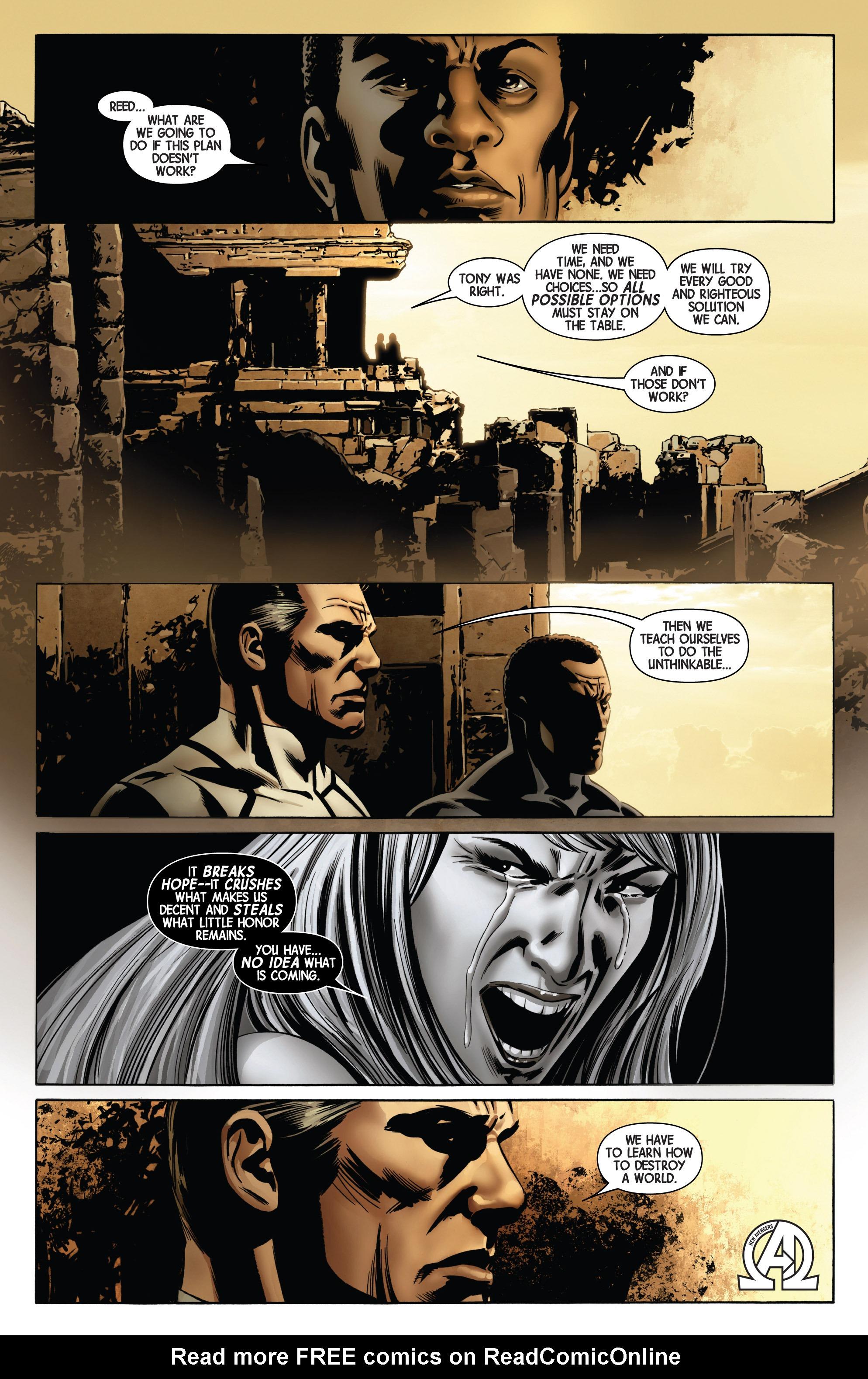 Read online Secret Wars Prelude comic -  Issue # Full - 220