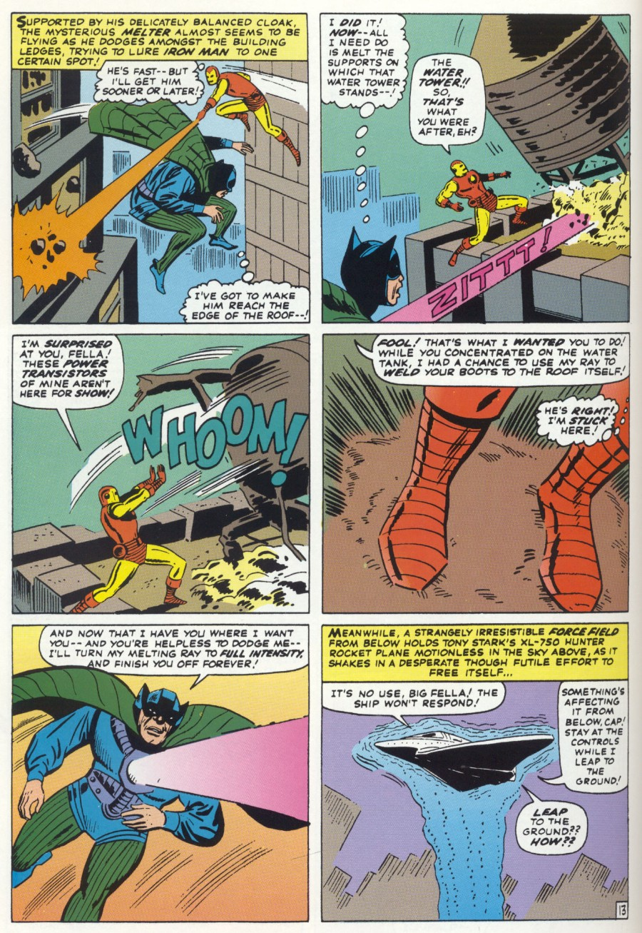 The Avengers (1963) 15 Page 13