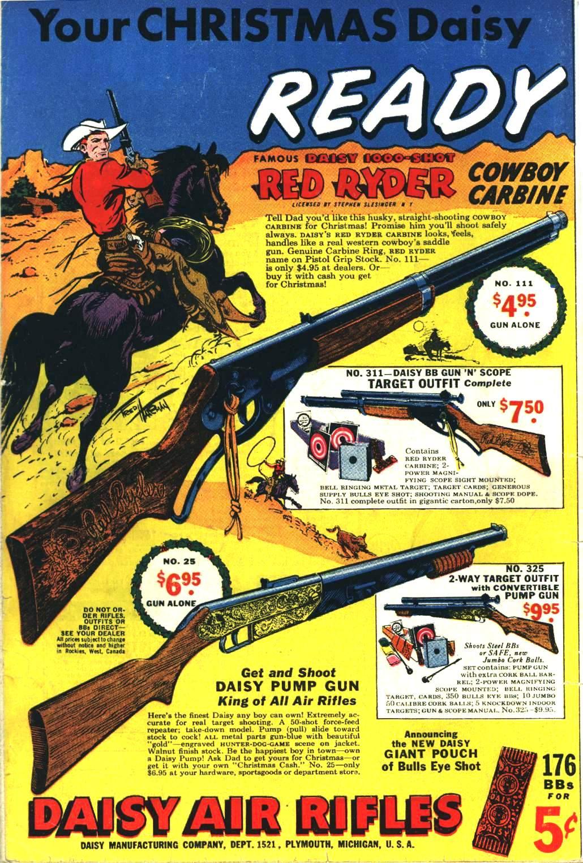 Read online Adventure Comics (1938) comic -  Issue #161 - 52