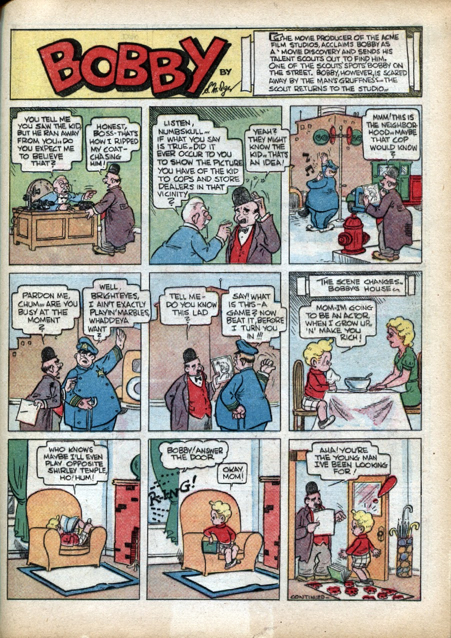 Read online Famous Funnies comic -  Issue #46 - 49