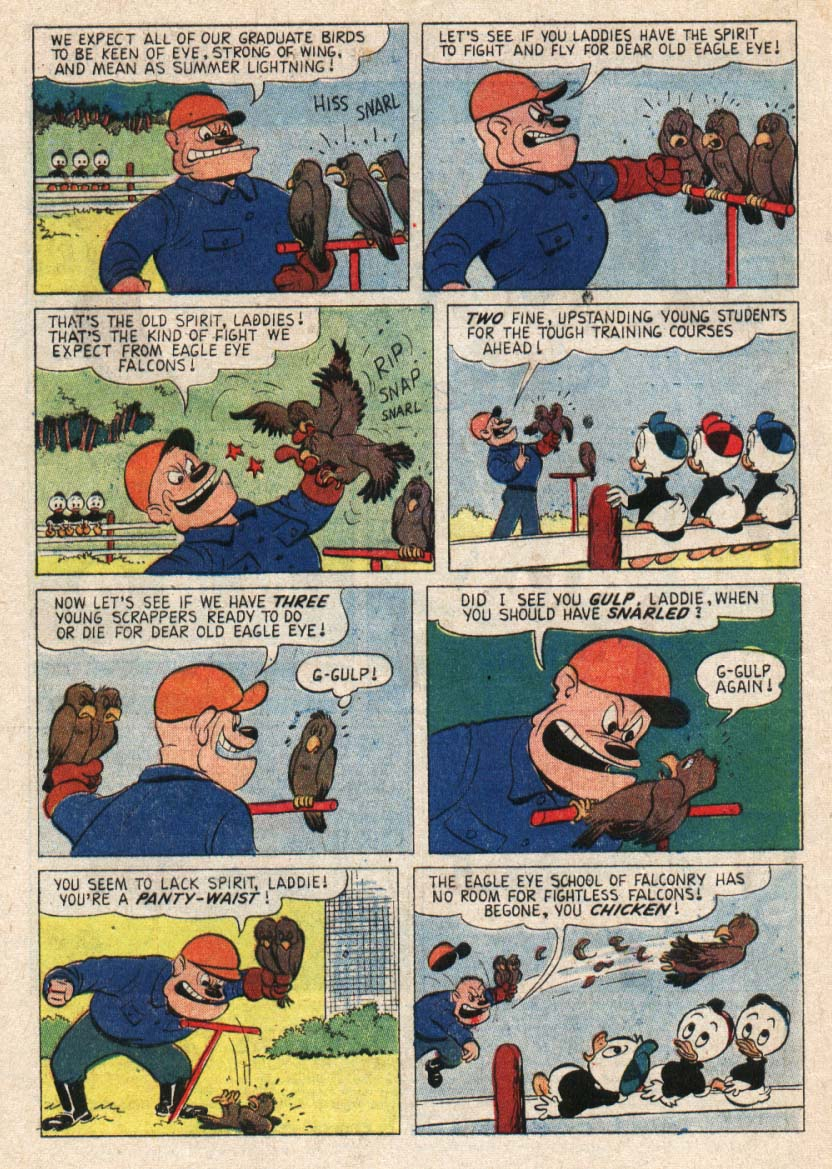 Walt Disney's Comics and Stories issue 240 - Page 3