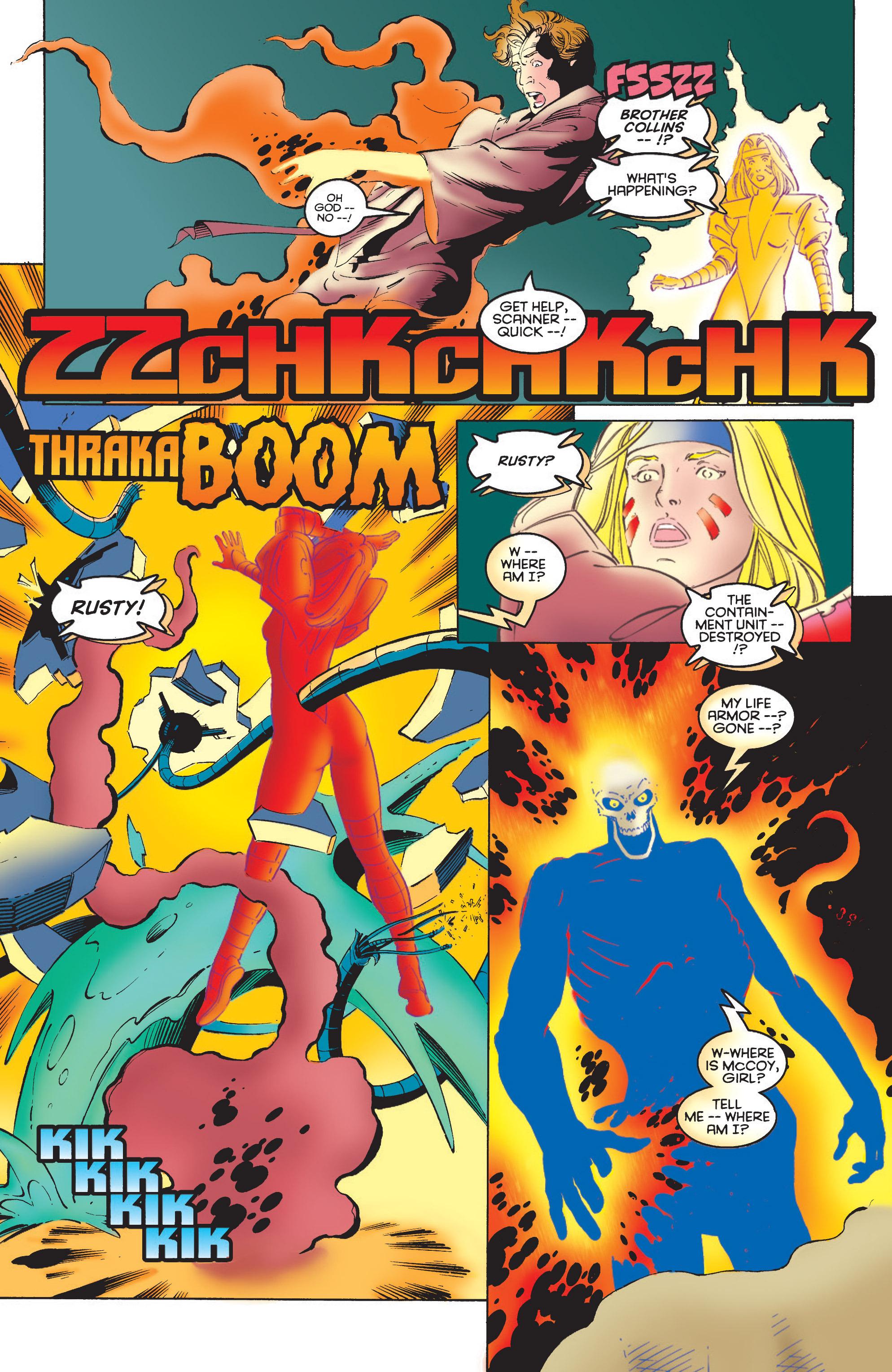 X-Men (1991) 42 Page 15