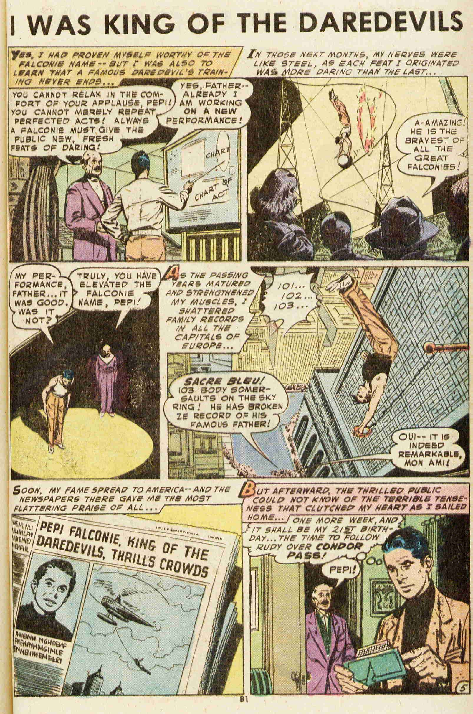 Read online Action Comics (1938) comic -  Issue #437 - 69