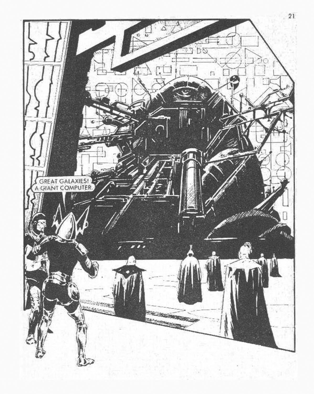 Starblazer issue 29 - Page 21