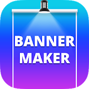 Banner Maker, Web Banner Ads, Roll Up Banners PRO v2.0 APK