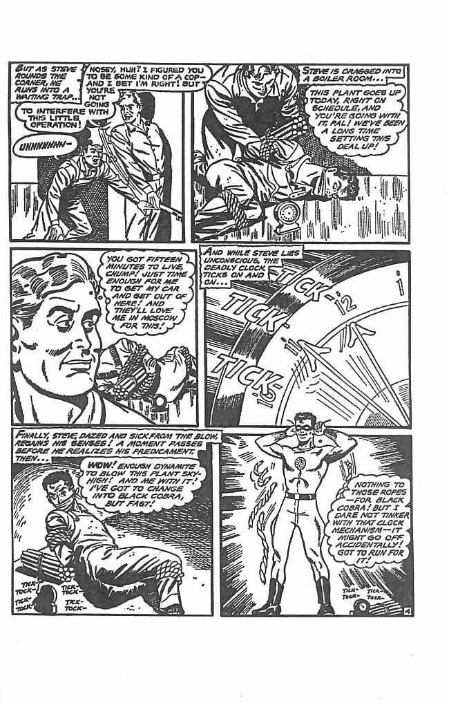 Read online Men of Mystery Comics comic -  Issue #38 - 47