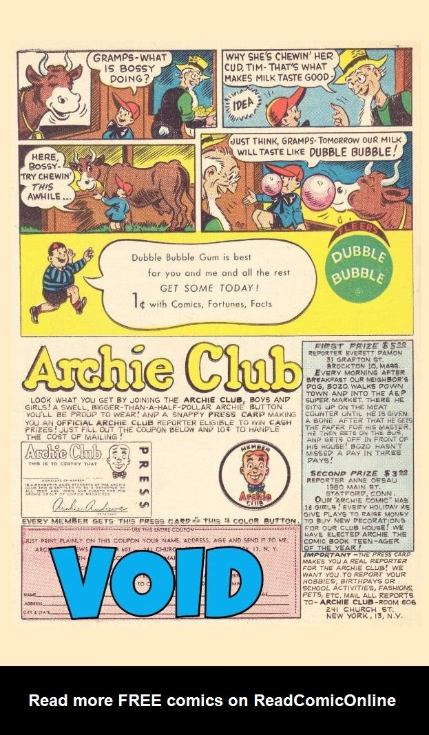 Archie Comics issue 039 - Page 18