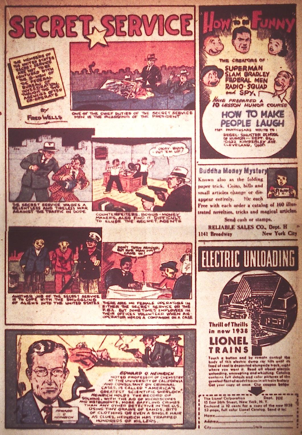 Detective Comics (1937) 22 Page 40