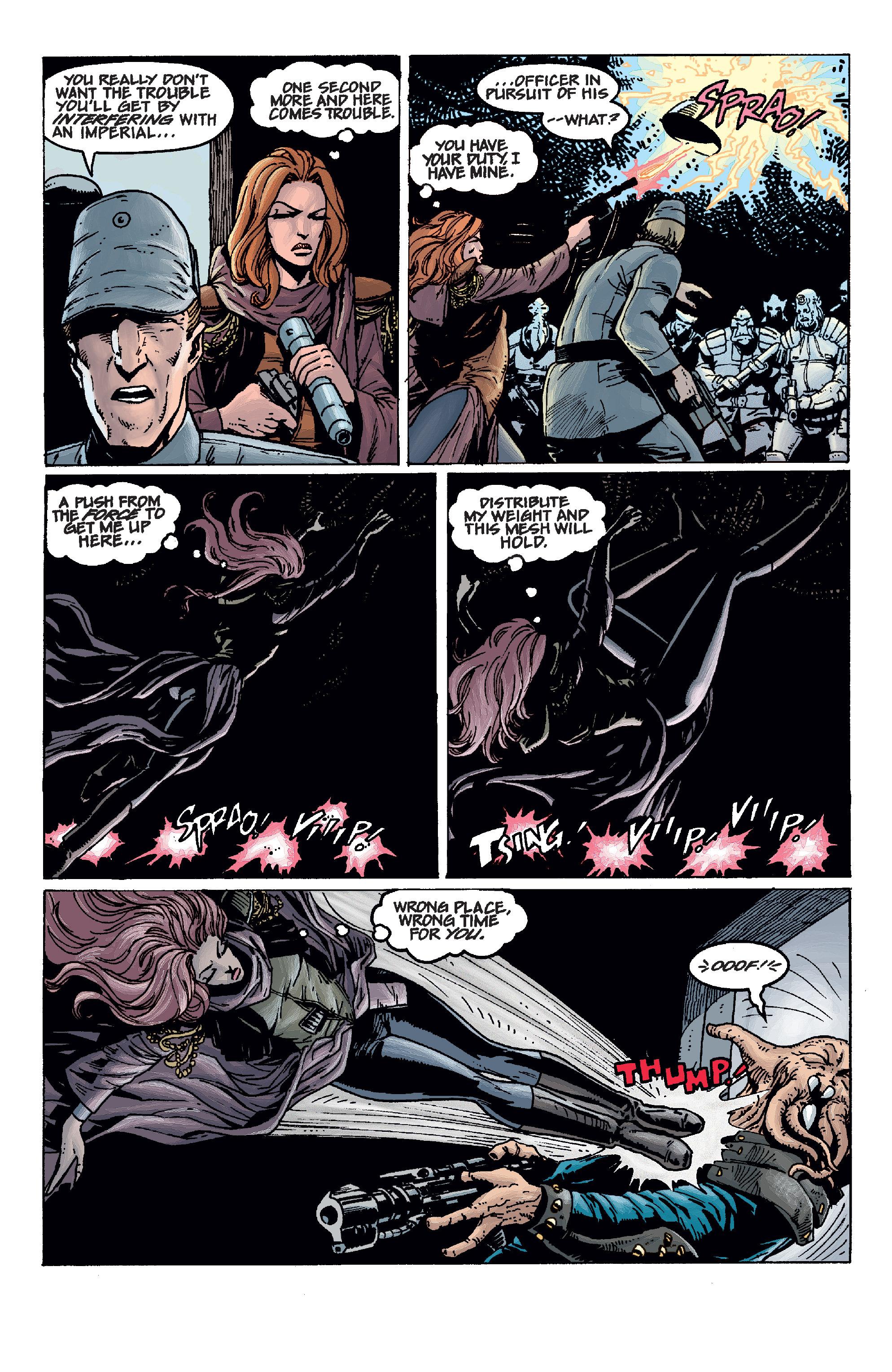 Read online Star Wars Omnibus comic -  Issue # Vol. 11 - 183