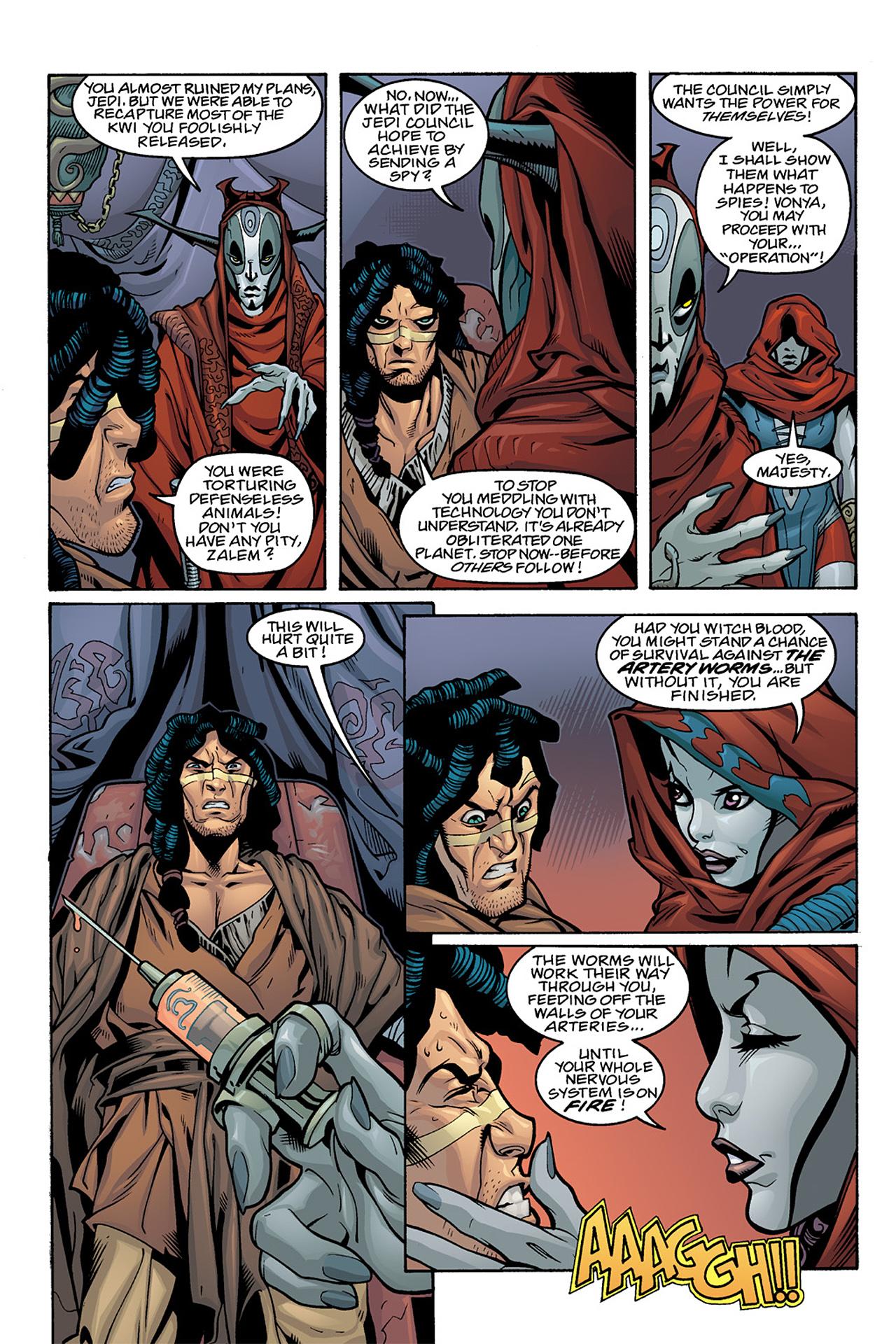 Read online Star Wars Omnibus comic -  Issue # Vol. 15 - 152